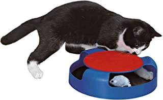 Trixie 41411 Catch The Mouse ø 25 cm / 6 cm(colors may vary)