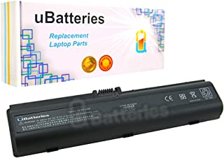 UBatteries 48Whr Laptop Battery Works with HP Compaq 441462-251 441611-001 NBP6A48A1 446506-001 446507-001 451864-001 452056-001 452057-001 454931-001 455804-001 455806-001 460143-001