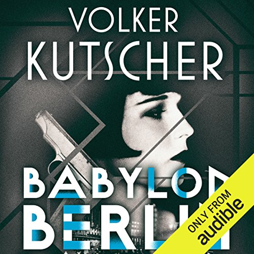 Babylon Berlin cover art