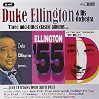 Three Classic Albums & More by Duke Ellington (2010-07-27)