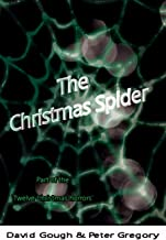 The Christmas Spider (Twelve Christmas Horrors)