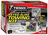 Trimax TCP100 Combo Pack-UMAX100-TC123-TS32 w/Carrying Case