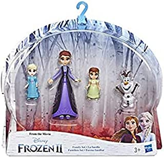 Hasbro Action Figure of Frozen For Girls , 3 Years and Above ASST