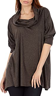 Best cowl neck poncho with sleeves Reviews