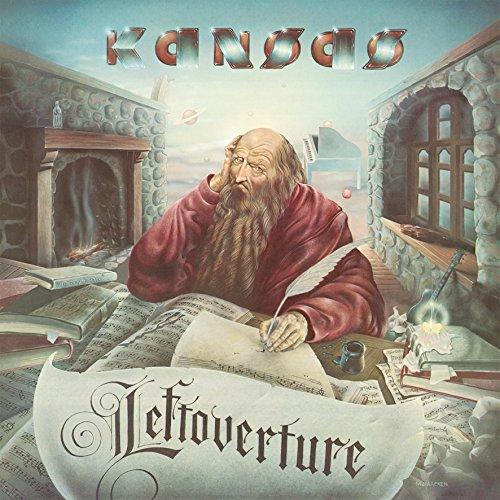 Leftoverture [Vinyl LP]