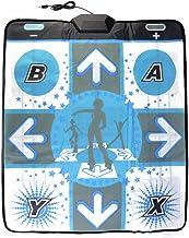 Tapete de dança antiderrapante OSTENT para Nintendo Wii Gamecube NGC Console Dance Revolution DDR Video Games