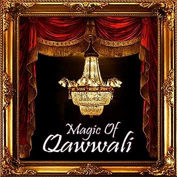Magic Of Kawwali