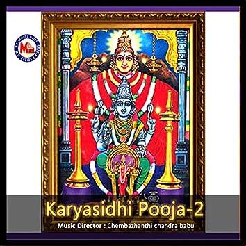 Karyasidhi Pooja, Vol. 2