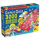 Lisciani Giochi 56460 - Gioco I'm a Genius Super Quiz 3000