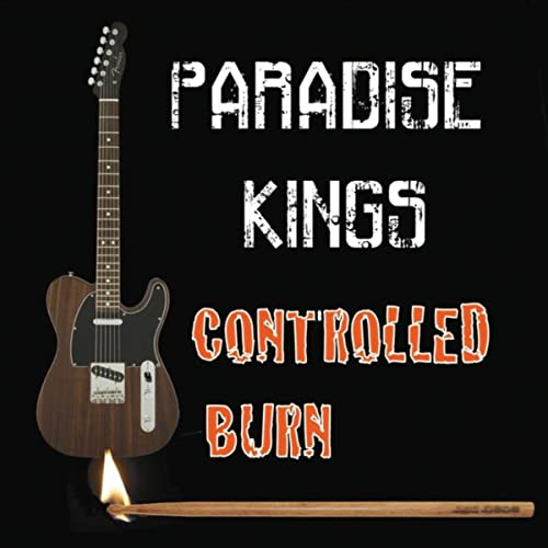 Poor Me Poor Me Pour Me Another Drink by Paradise Kings on