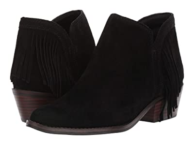 Lucky Brand Freedah (Black) Women