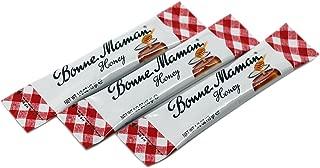 Bonne Maman Honey Sticks - 100 Ct x 0.5 oz - Kosher
