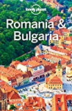 Lonely Planet Romania & Bulgaria (Travel Guide) (English Edition)