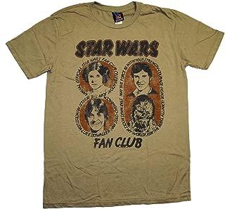Junkfood Star Wars Fan Club T-Shirt