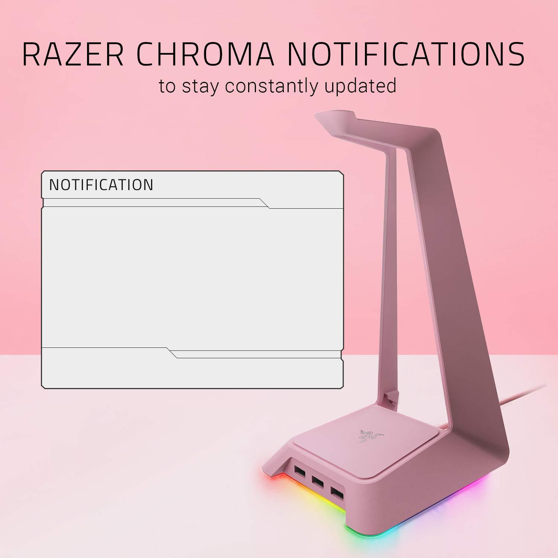 Razer Base Station Chroma - Chroma Gaming Headset Stand