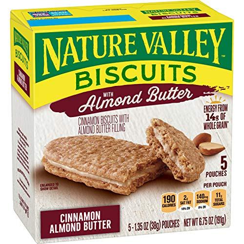 Nature Valley Breakfast Biscuits, B…