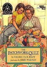Best patchwork quilt children's book Reviews