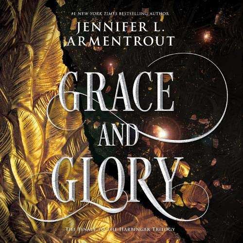 Grace and Glory Audiobook By Jennifer L. Armentrout cover art