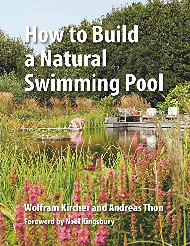 natural pool building - 1