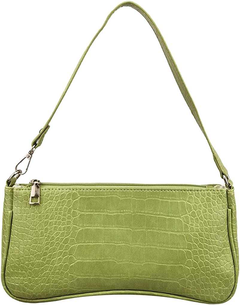 Very popular! MOMOKO Clutch Purses for Women Zipper shopping Shoulder Tote Handbag with