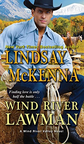 Wind River Lawman (Wind River Valley)