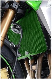 Rejilla Protectora para radiador de Motocicleta de Acero Inoxidable para Kawasaki Z750 Z800 ZR800 Z1000 Z1000SX BEESCLOVER