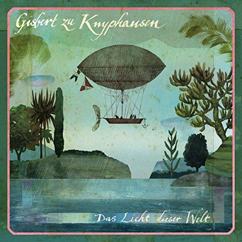 Das Licht Dieser Welt (Lp+CD) [Vinyl LP]