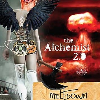 The Alchemist, Vol. 2: Meltdown (Remixes)