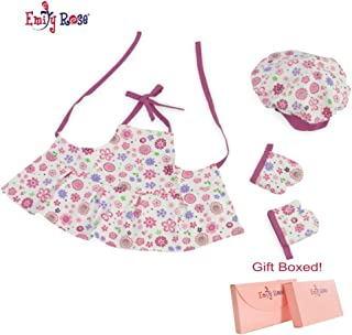 Emily Rose Fits 18