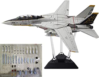 Calibre Wings USA F-14A Male cat VF-33 1/72 diecast Plane Model Aircraft
