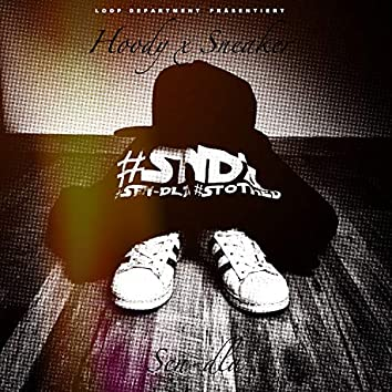Hoody X Sneaker
