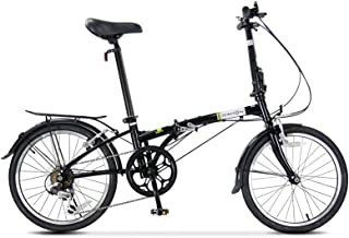 Dahon 20 Inch Wheel Frame Aluminum Alloy 6 Speed Archer D6 Shimano Groupset Foldable Bike and Folding Bicycle 20 Inch Wheel