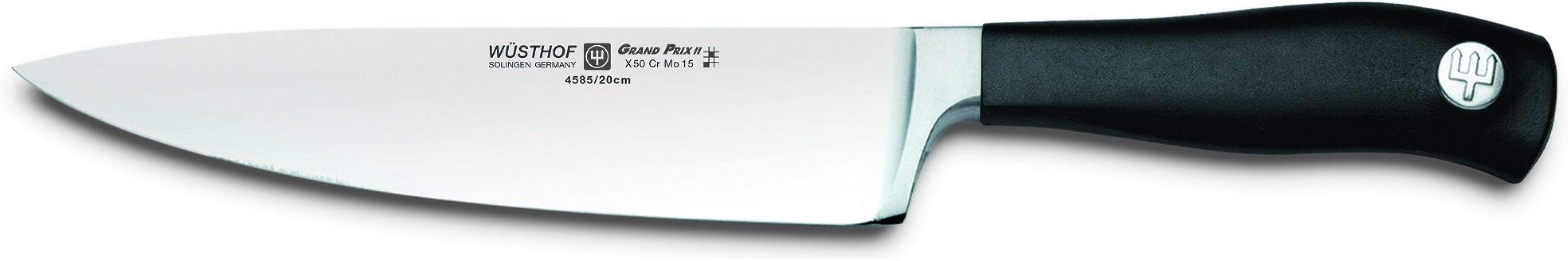 Wusthof Grand Prix II Cook S Knife 8 Inch