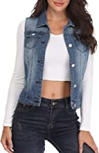 brand new 517c3 5cb79 Amazon.it: gilet donna jeans