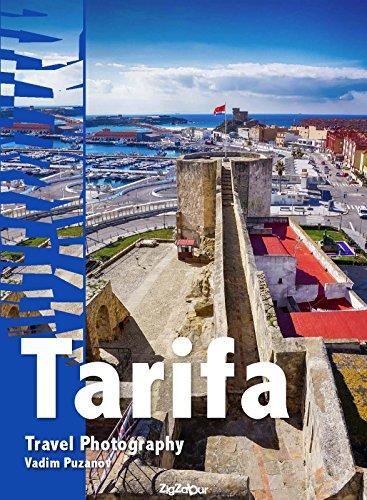 Tarifa: Travel Photography (English Edition)