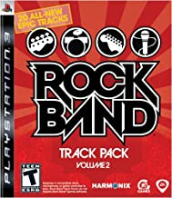 Best rock band track pack classic rock ps2 Reviews