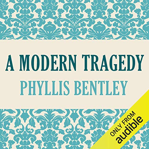A Modern Tragedy cover art