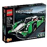 LEGO Technic 24 Hours Race Car by LEGO