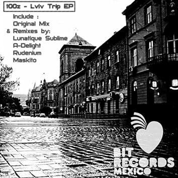 Lviv Trip EP