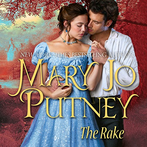The Rake Audiobook By Mary Jo Putney cover art
