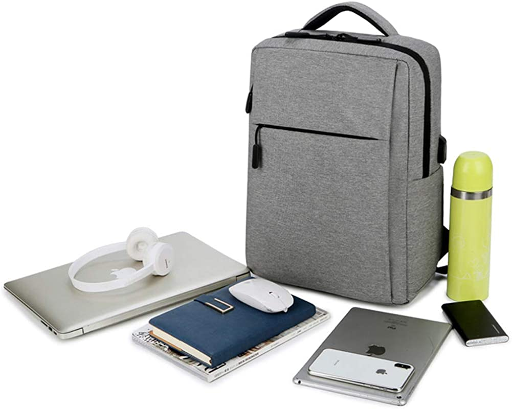 Fits Up To 15.6 Inch Laptops Mygreen Laptop Computer Backpack