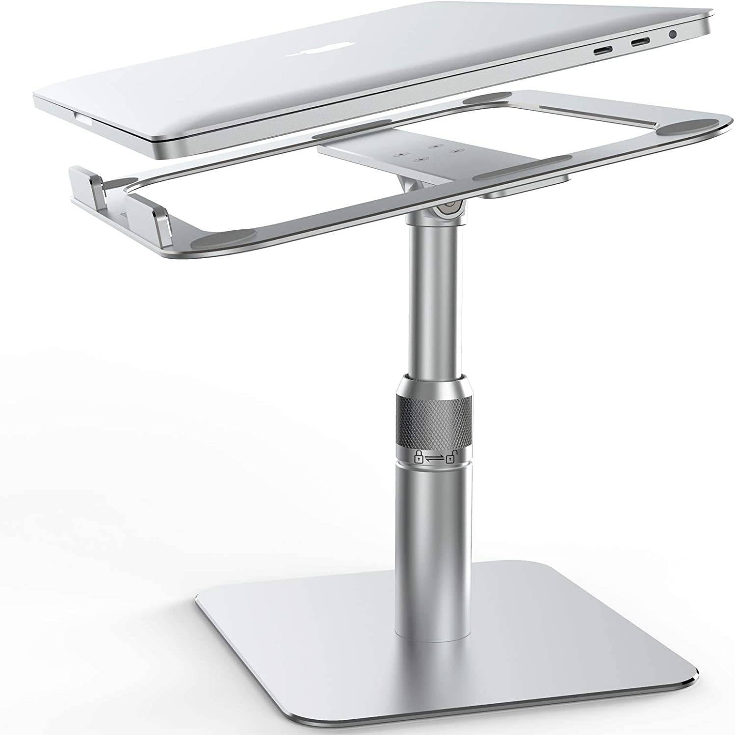 Ranking TOP15 VMEI Laptop Stand Adjustable Height 360 Rotati MacBook Ranking TOP14 Can