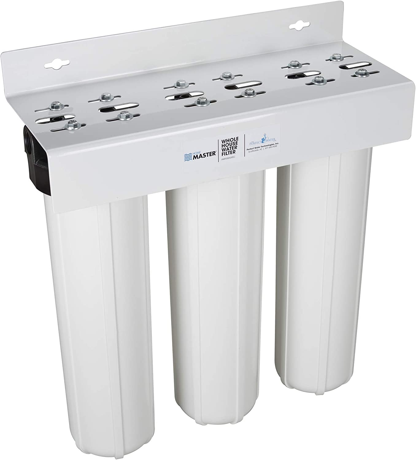 Home Spring new work Master Whole House Beauty products Three with Water Stage Filtration System