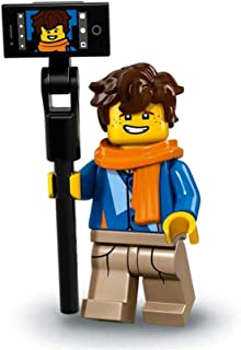 LEGO Ninjago Movie Minifigures Series 71019 - Jay Walker