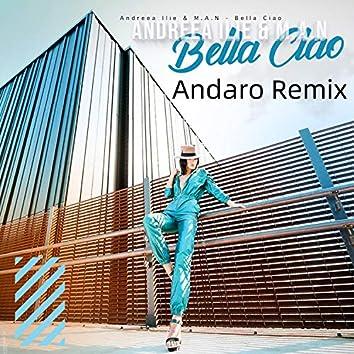 Bella Ciao Andaro Remix