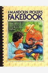 The Mandolin Picker's Fakebook by David Brody (1992-01-01) Paperback