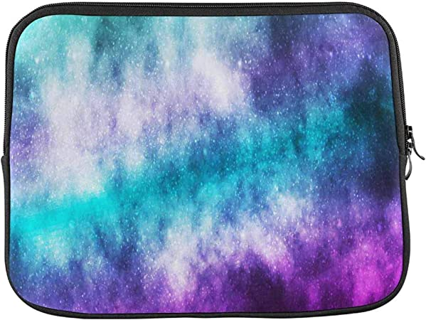 INTERESTPRINT Laptop Neoprene Protective Bag Baseball Softball Ball Graphics Notebook Protective Sleeve Case Cover 11 Inch 11.6 Inch