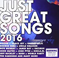 Just Great Songs 2016