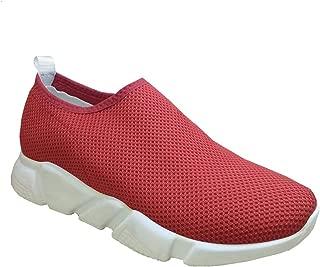 Şanzelize 12 Bağcıklı Kadın Spor Ayakkabı 160