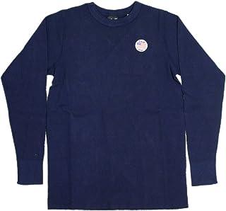(ショット) Schott 3153067 HONEYCOMB WAFFLE T-SHIRT ハニカム ワッフル サーマル ロングTシャツ